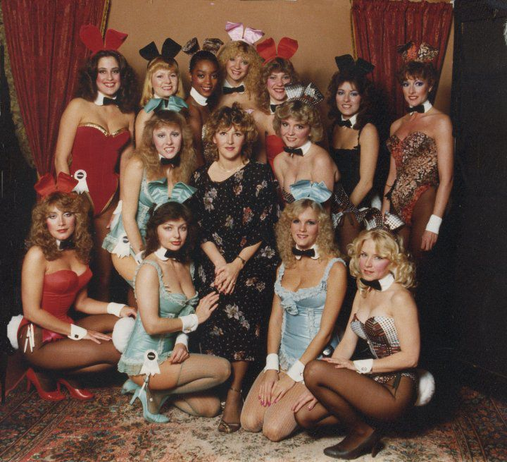 50th Anniversary of the Lake Geneva Playboy Club & Bring the Bunnies Back Party!