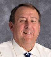 Jeff Tarkowski, St. Catherine's girls coach