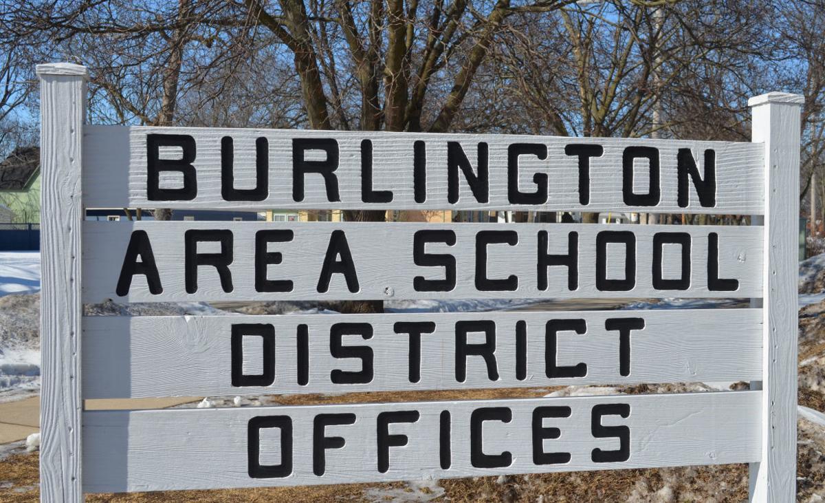 Burlington Area School District News