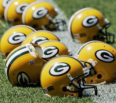 Packers Camp Football (copy)