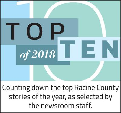 Top 10 stories of 2018 logo