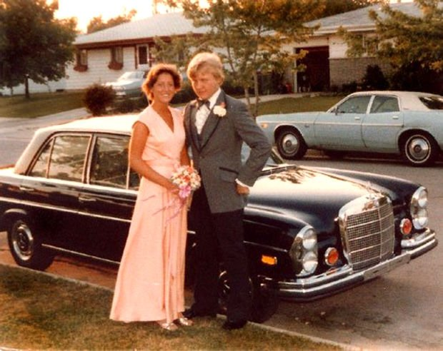 In Photos 60 Years Of Rotary Post Prom Local News