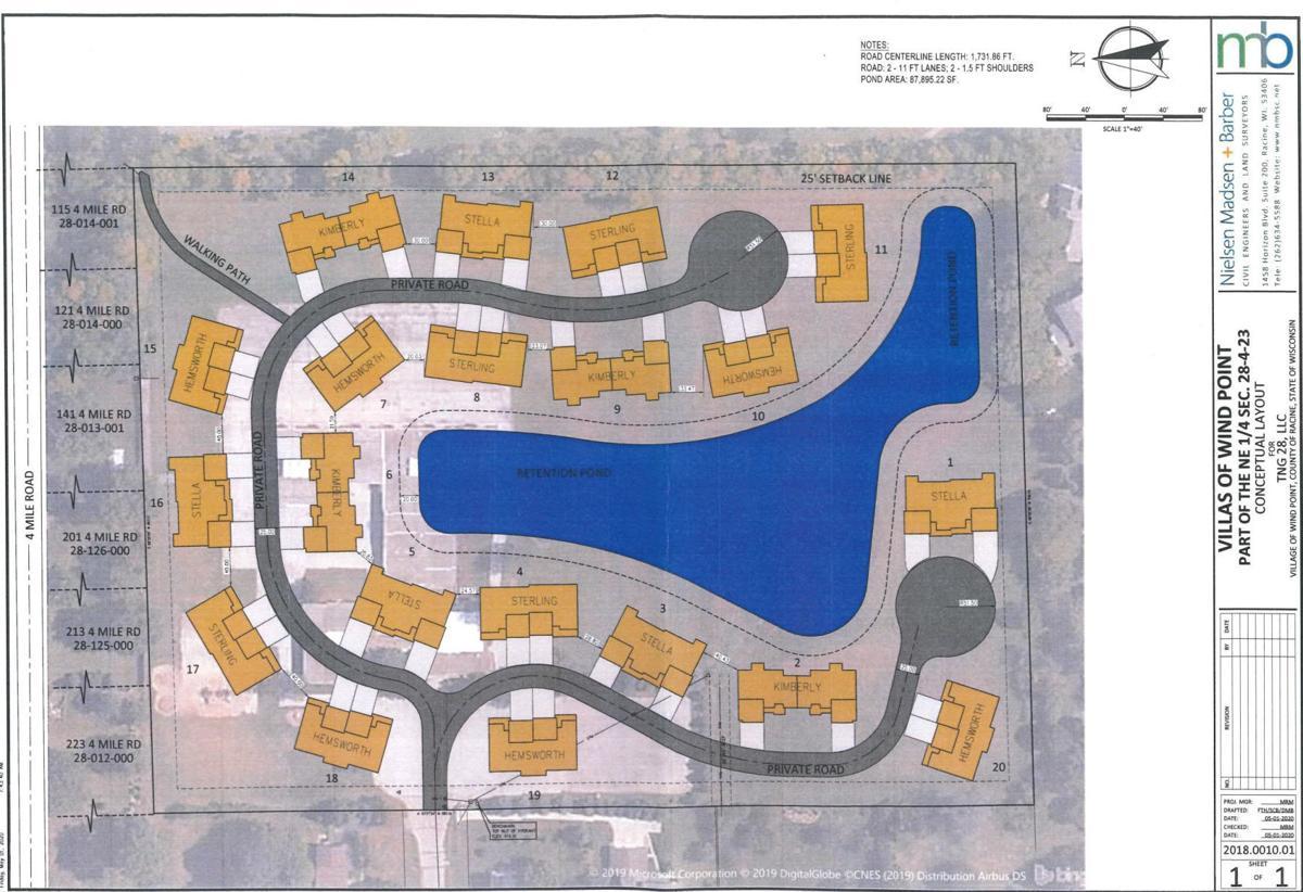 Newport Development