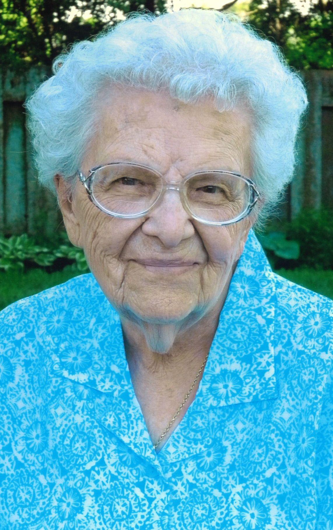 Mrs. Dorothy Fechner