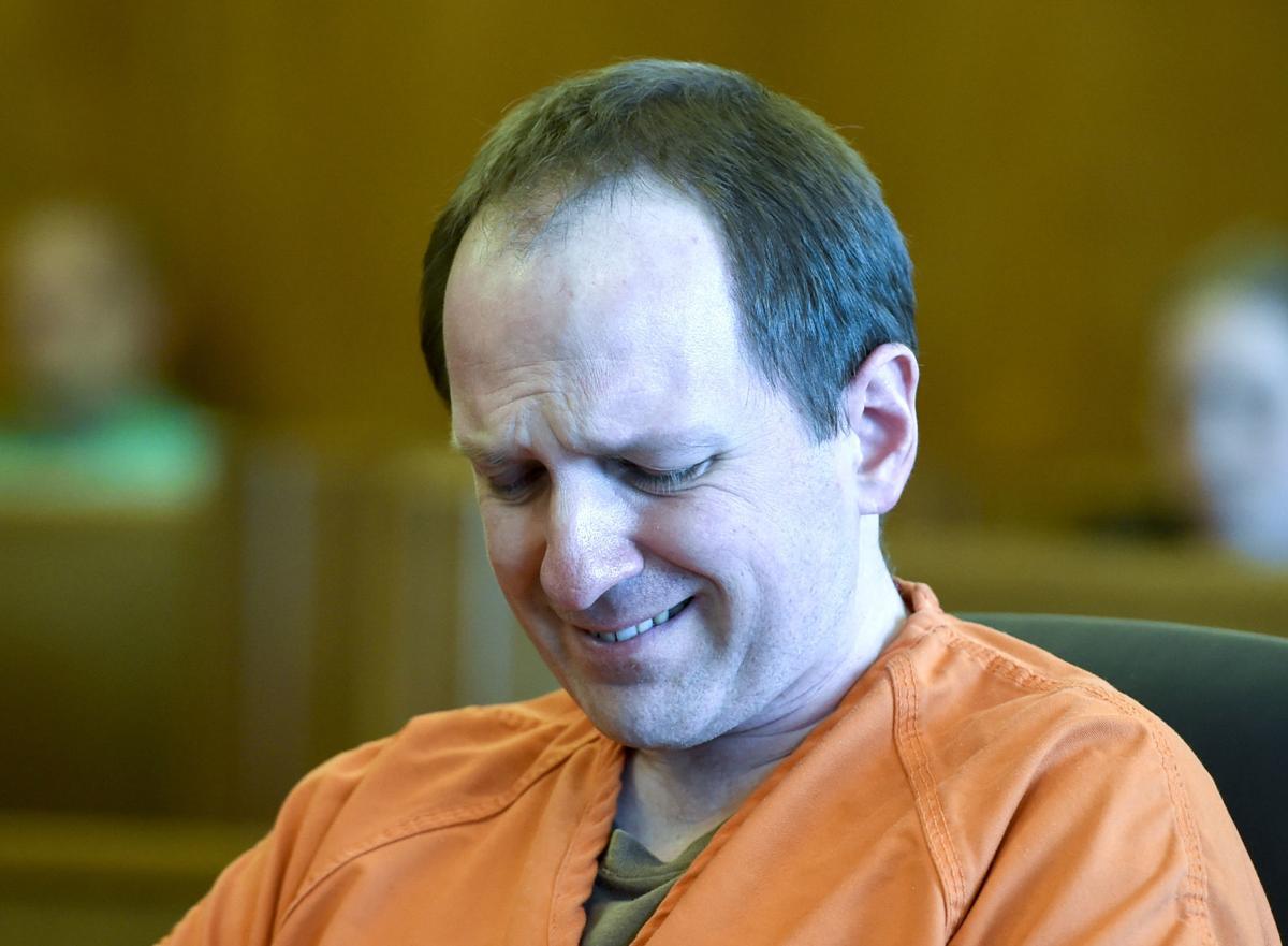 Cristian Loga-Negru sentencing