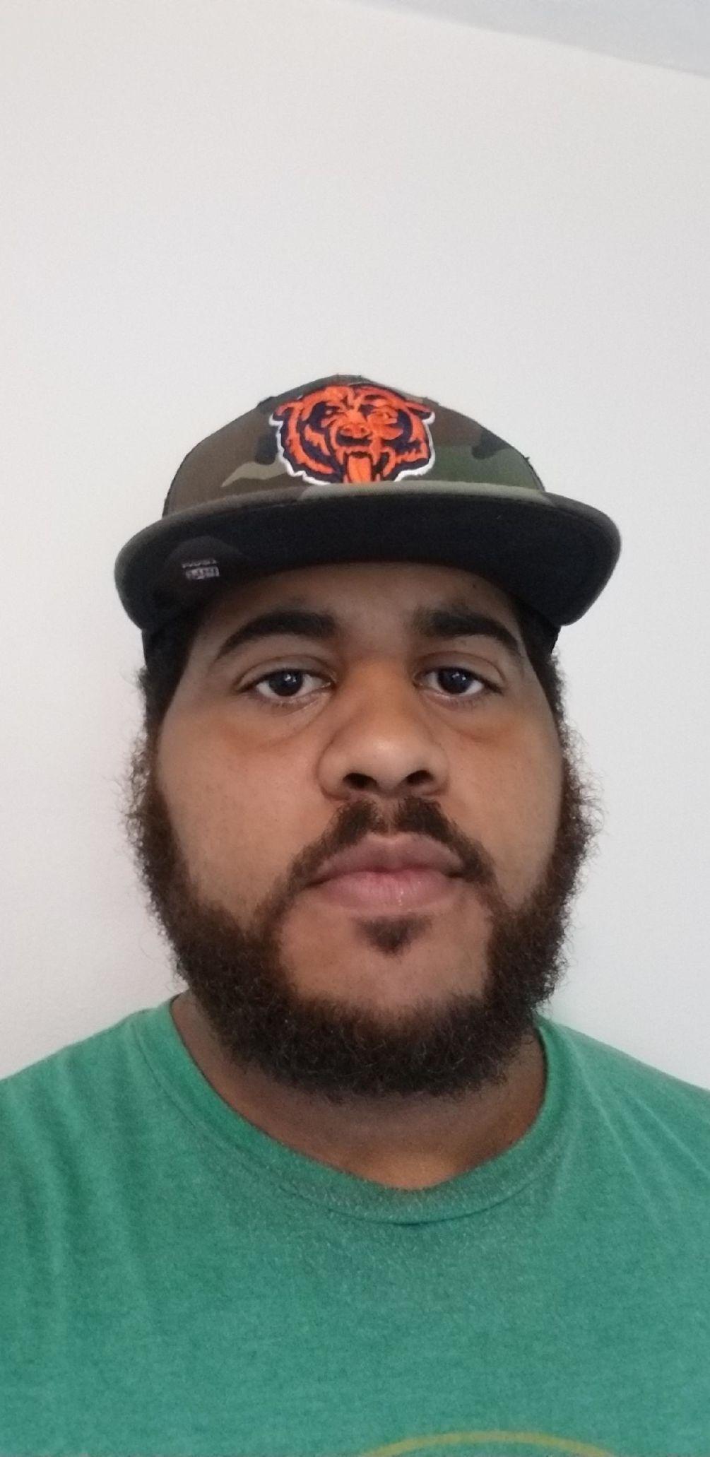 Terrence Clark, Racine Raiders