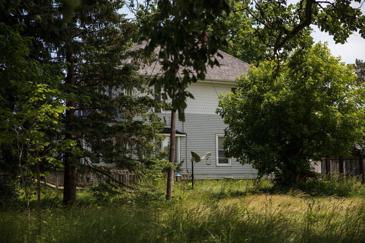Foxconn Houses