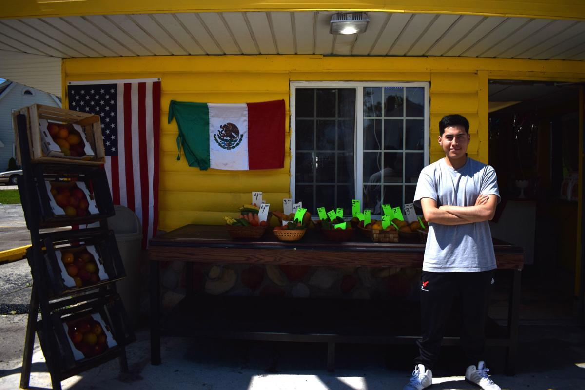 Leo Montoya at Montoya's