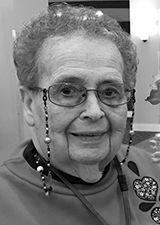 Joanne M. Willkomm