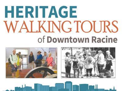 Heritage Walking Tours