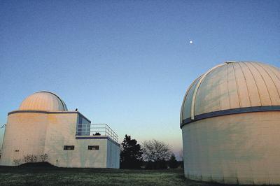 Modine-Benstead Observatory