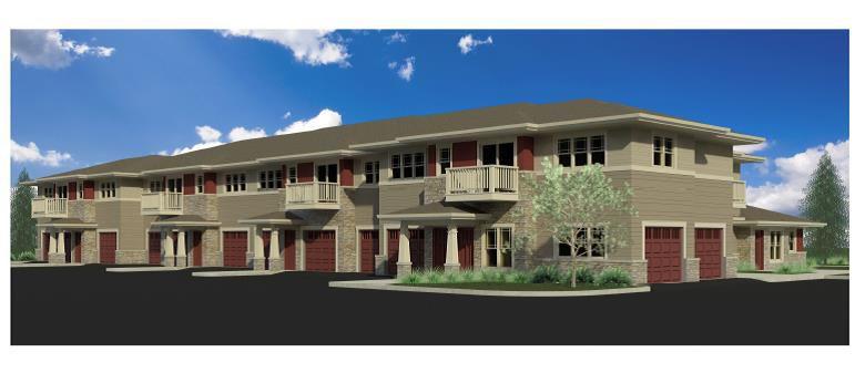 Union Grove Housing Proposal