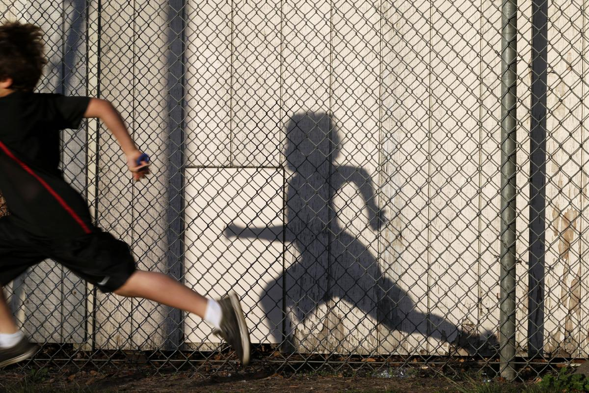 Running program