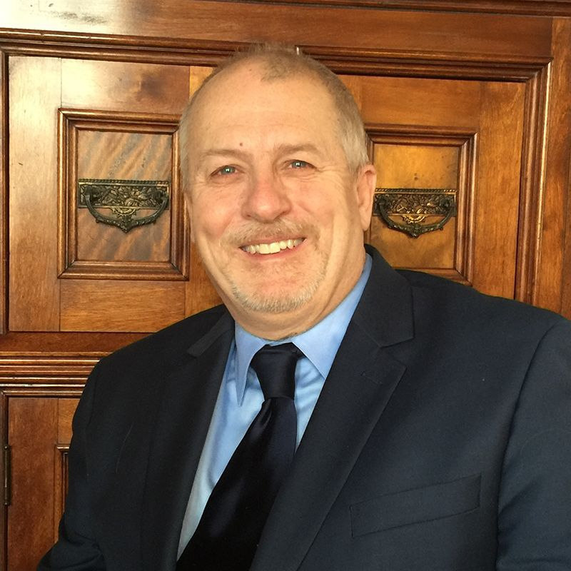 Rick Esenberg is the founder and current president and general counsel of the Wisconsin Institute for Law & Liberty