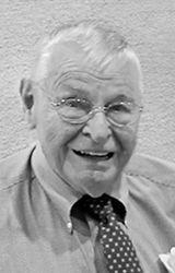 """Robert E. Vyvyan """"Bob"""""""
