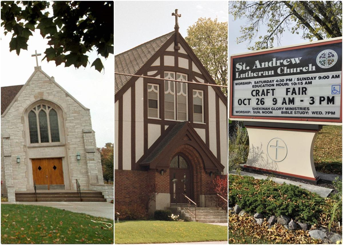 Three Lutheran churches work to form new, combined congregation