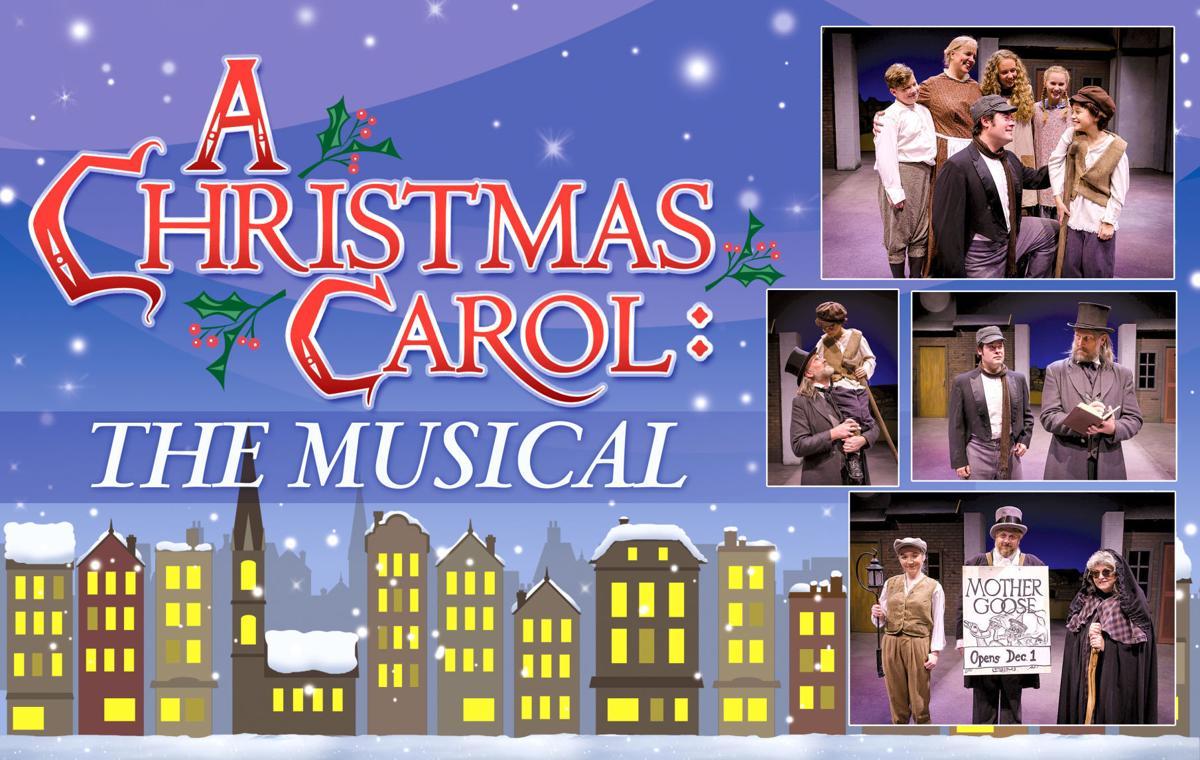 'A Christmas Carol'