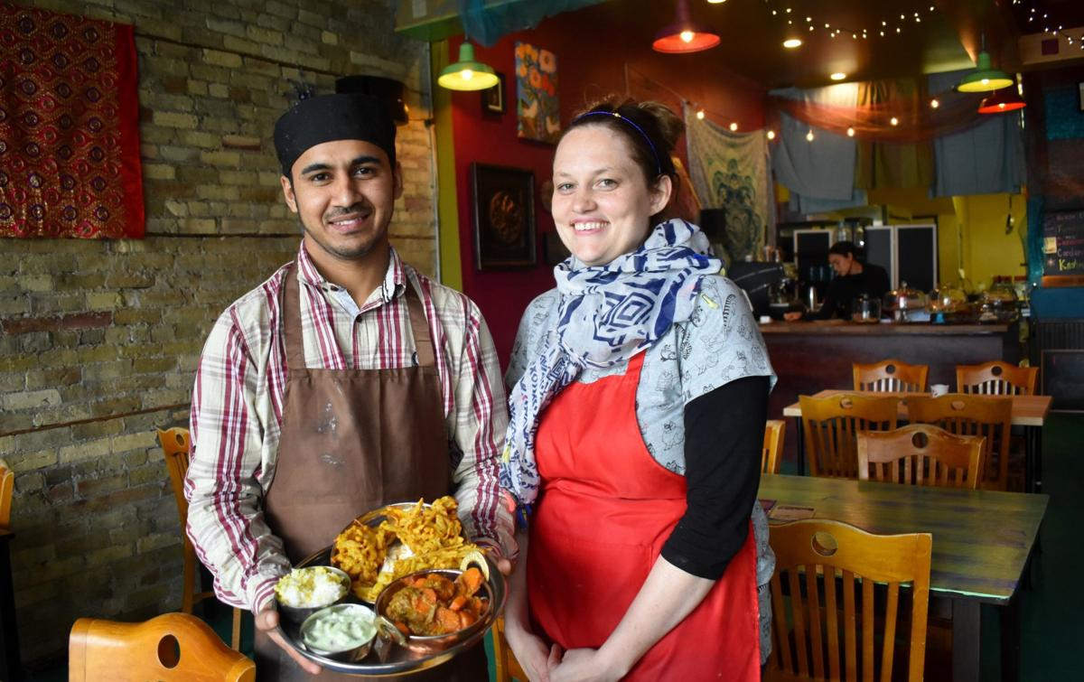Chit Chaat opens