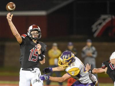 save off 59ff0 f15d9 Waterford's mission: Contain Nelson | Prep Sports ...