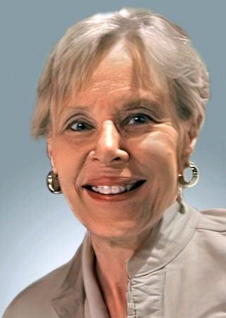 Patricia Jean Holub (nee Murphy)