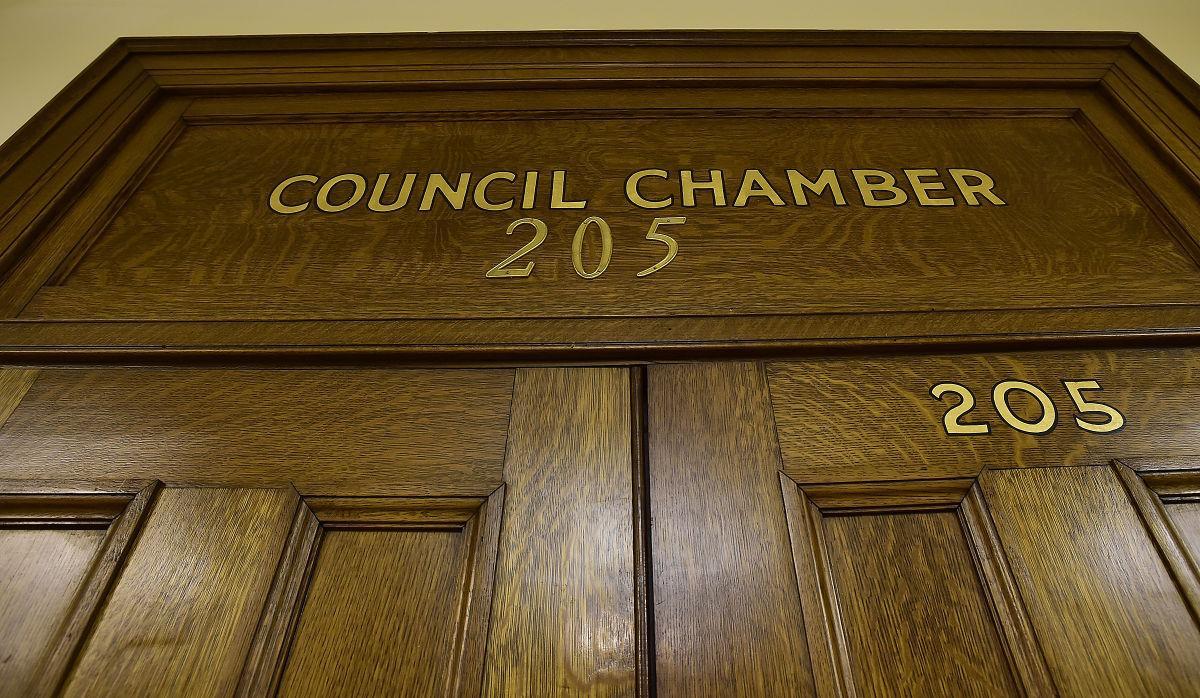 Racine City Council