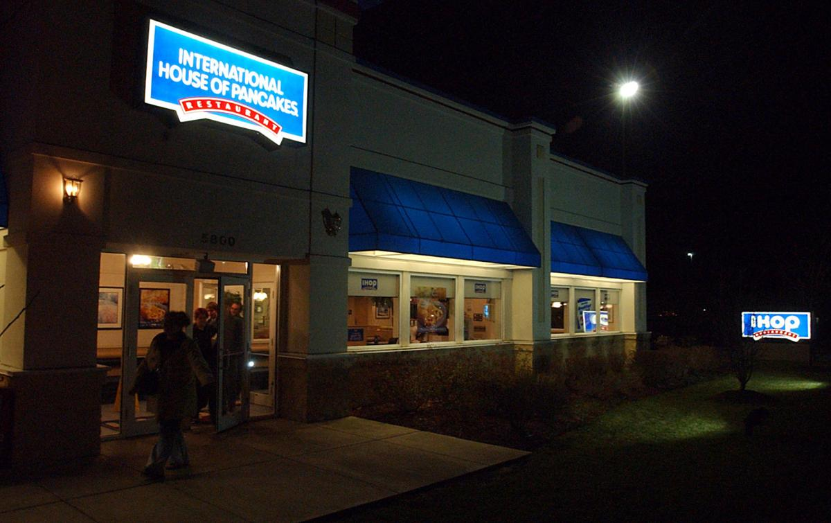 IHOP closed this week for remodeling | Money | journaltimes com