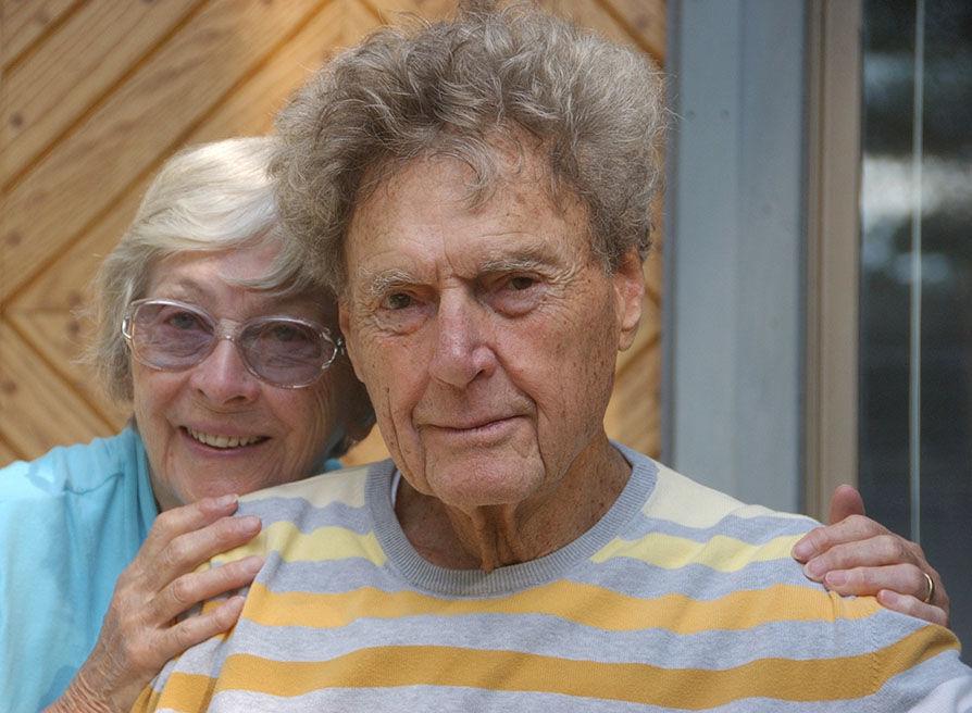 Bill Boyd and Karen Boyd