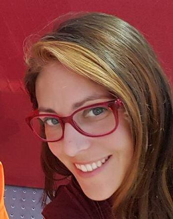 Amanda Hanover