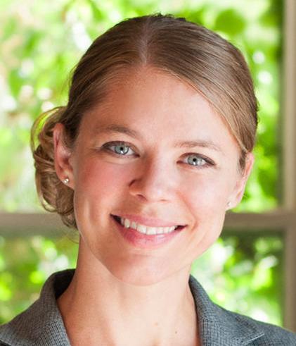 Rebecca Mason