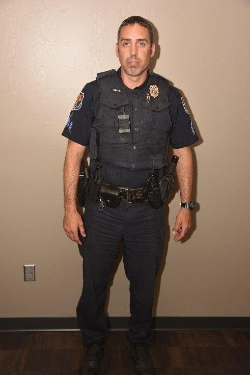 Sgt. Eric Giese