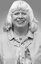 Susan Funk (Nee: Collins)