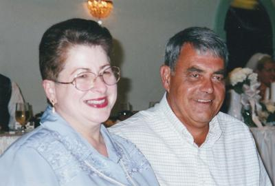 Mr. and Mrs. Al Noll