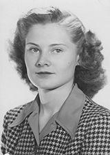 Dorothy P. Winkler