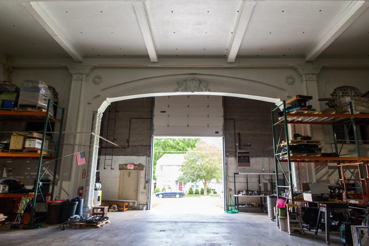In Photos: Racine's former movie theaters | | journaltimes com