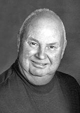 "Gary T. Lawrenz ""Stubby"""