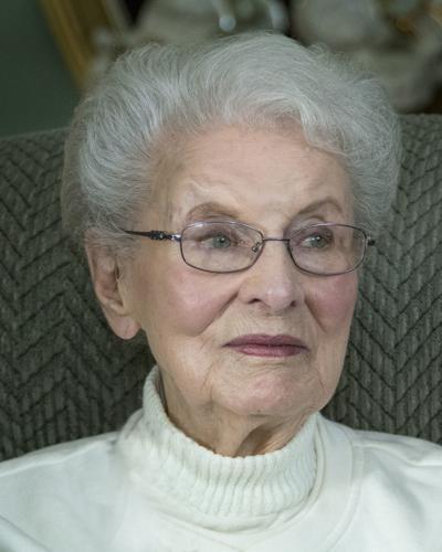 Mrs. Eleanor Raeschen