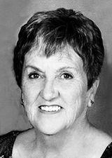 Sharon 'Sherry' Murphy