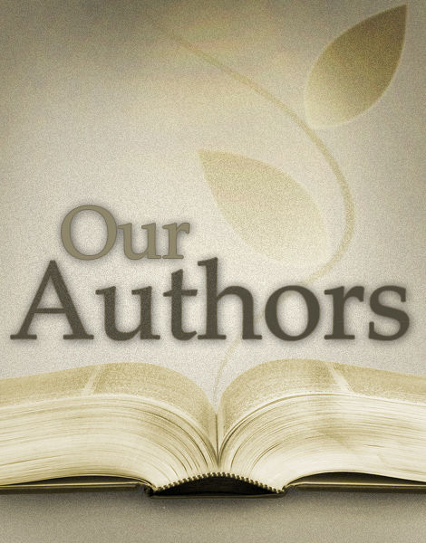 Our Authors logo