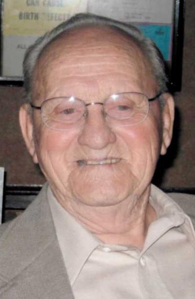 Robert W. Hansen