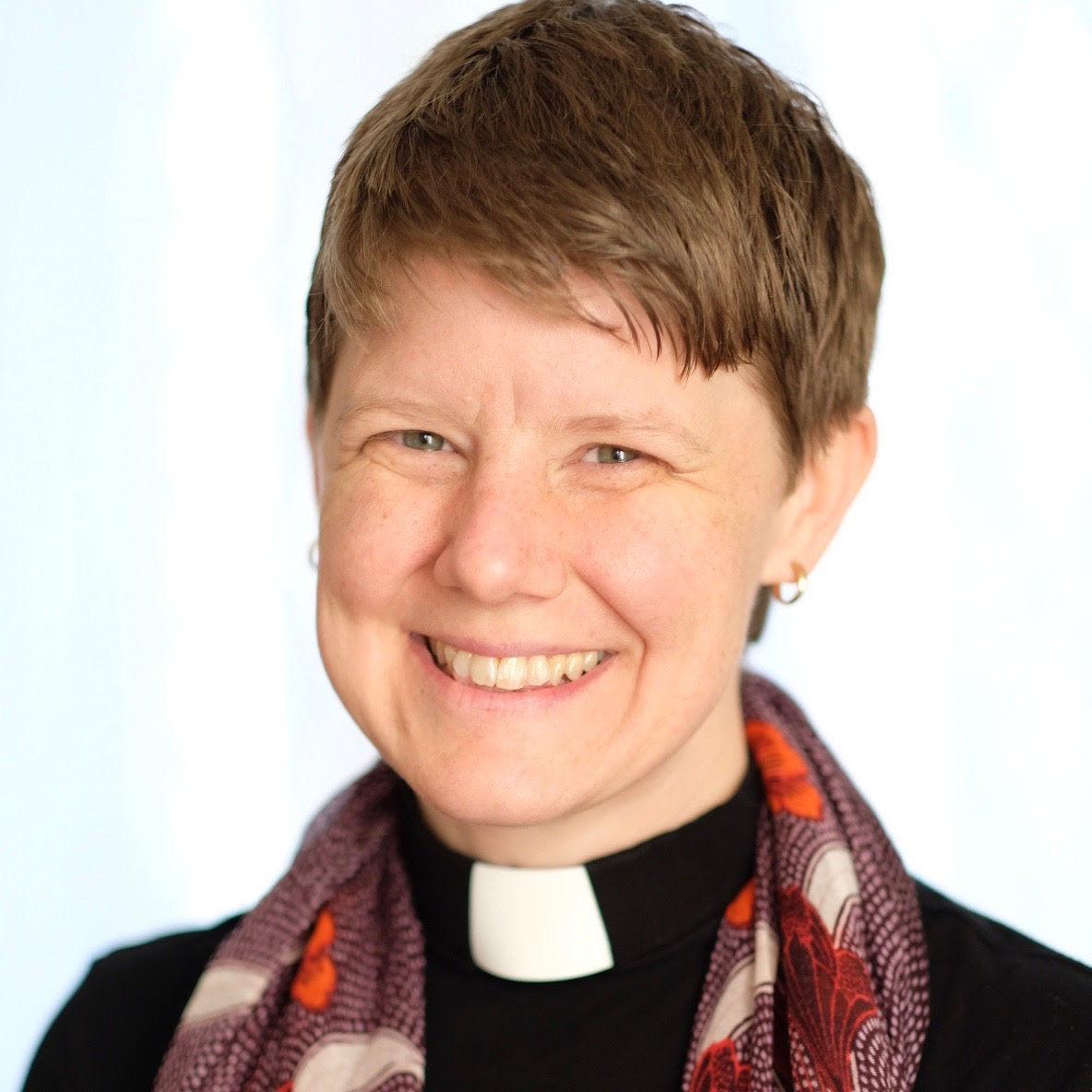 The Rev. Heidi Haverkamp