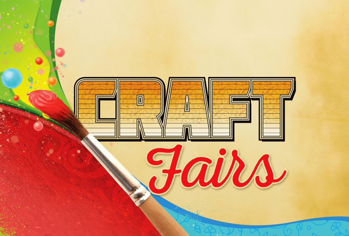 It 39 s that time of year again upcoming craft fairs for Free craft show listings