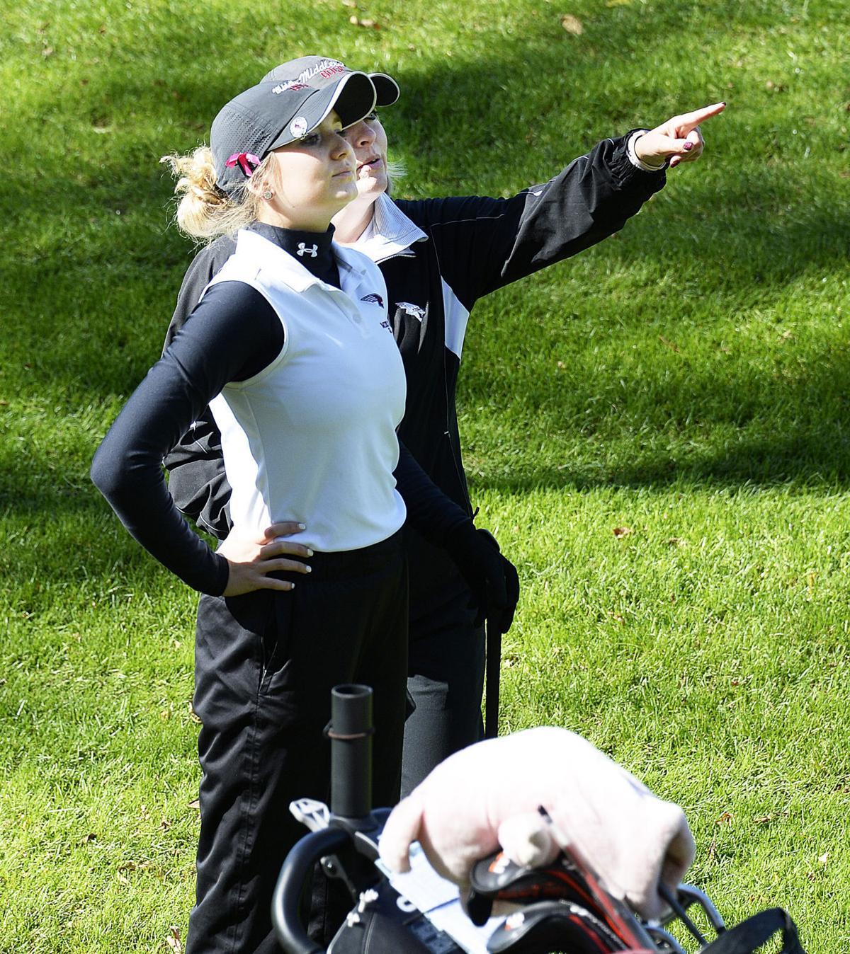 girls golf photo 8-11