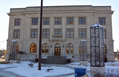 Racine City Hall