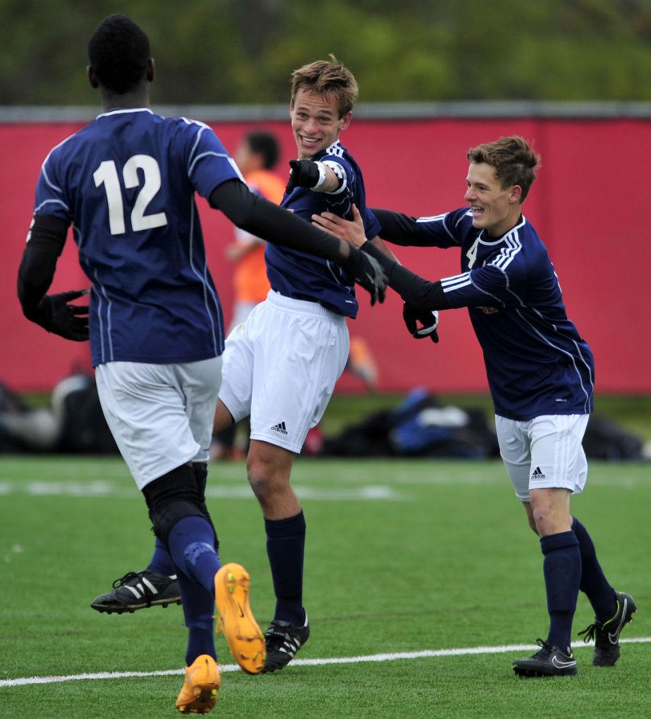 Prairie Wins WIAA Div. 4 State Soccer Championship