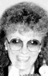 Carol Ann Jacobson