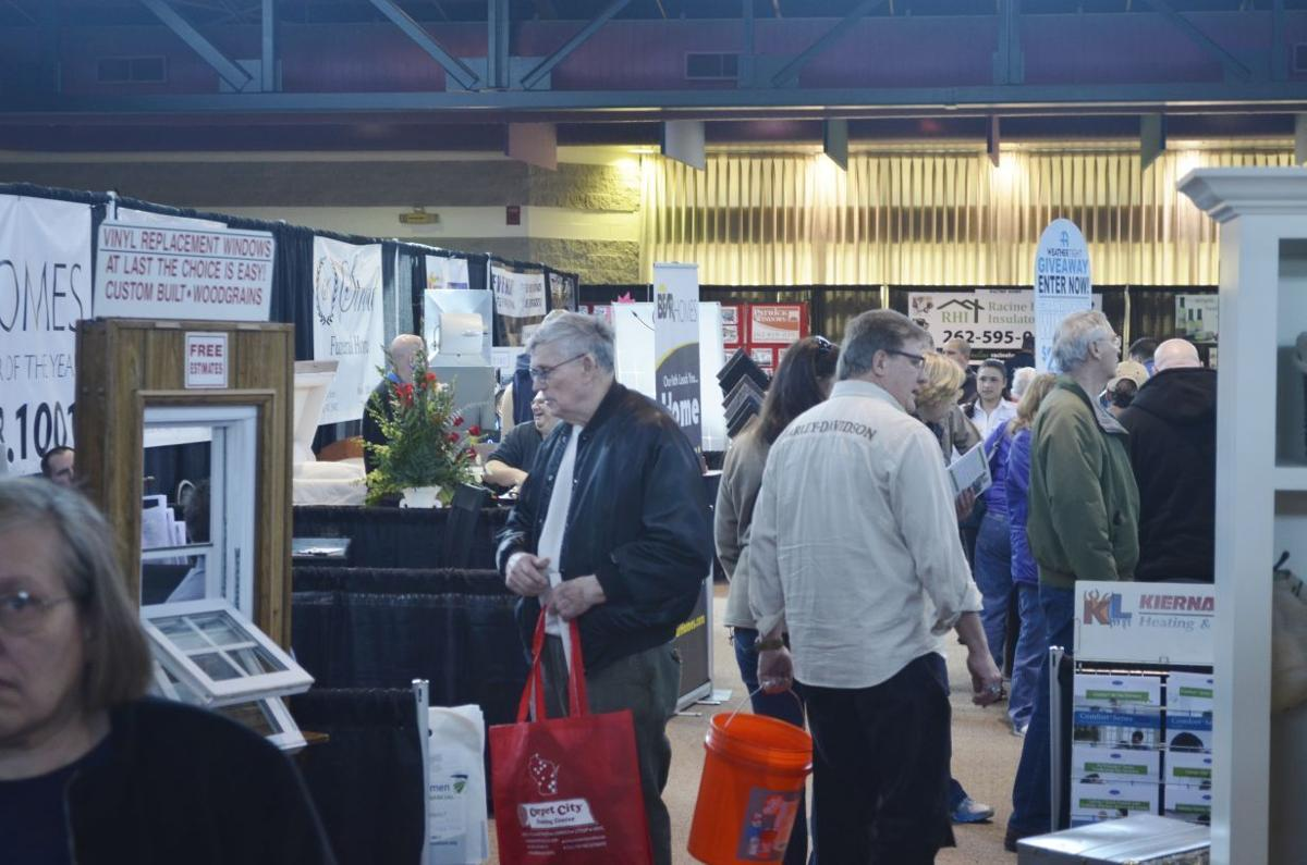 NEW 32nd annual Journal Times' Home Expo