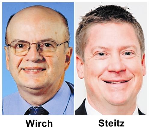 Senate District 22 candidates