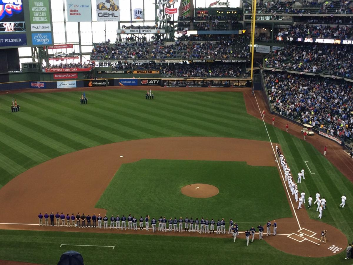 New Projection Issued For End Of Miller Park Tax Local