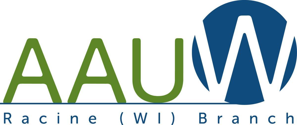AAUW Racine Branch logo