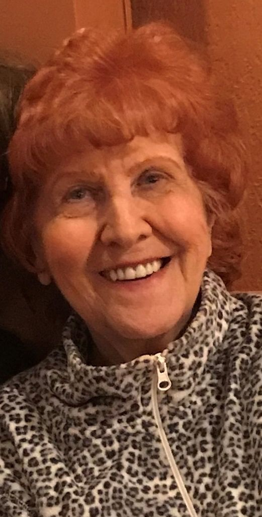 Lucy Veltri